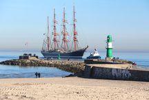 Strand und Meer / Hier bekommen Sie einen kleinen Eindruck was unsere schöne Ostsee alles zu bieten hat.