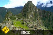 Unesco World Heritage / Lugares incríveis, patrimônios da Unesco, que você precisa conhecer.