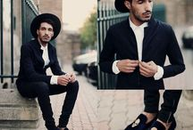 Perfect Outfits Style... / Style...
