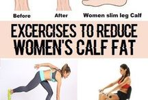Salute & Fitness
