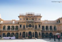 Wedding Venues in Jaipur / Check out wedding venues in Jaipur for your wedding | http://weddingz.in/wedding-venues/jaipur/all/