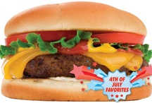 4th Favorites / The 4th of July Just Got a Whole Lot Tastier! / by Winder Farms