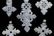 Sacred Symbols and Altars