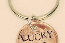 Luckey charmes