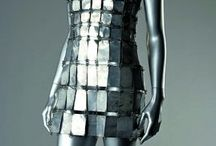 Paco Rabanne Beautiful vintage fashion / Paco Rabanne Beautiful vintage fashion - Particular focusing on the 1960s, the outlandish, the amazing, the unusual.