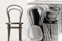Cadeiras Michael Tonet