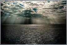 Cuxhaven / by Marion Wiering