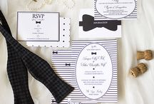 Wedding Suites / Custom Wedding Suites by Amy Ann Custom Paperworks