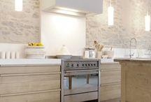 Kitchen revamp walls