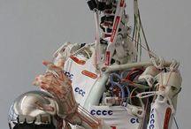 【メカ】ロボット