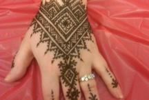 Fes Henna