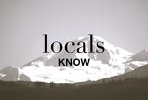 LOCALS KNOW