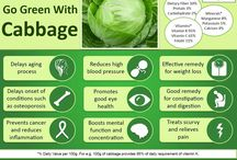 CABBAGE BENEFITS