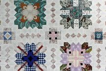 Patchwork of Crosses