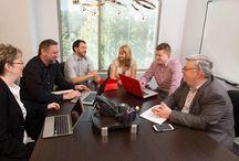 Hummingbird Creative's Team / The talent behind the Hummingbird!