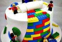 Simmerfeesten taart