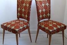1960s Furniture/Accessories