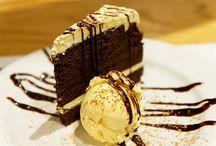 Dessert  / 1st Class Dessert