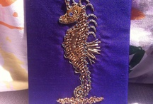 Goldwork / Embroidery