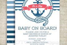 Event | Baby Shower Ideas