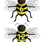 bijen en beestjes / by Ellen Leeuw