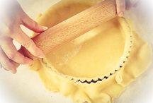 paste per torte salate