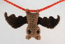 knitting, crochet...
