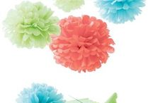 Paper Crafts / Fun Paper crafts ideas / by Tamekia Cranford