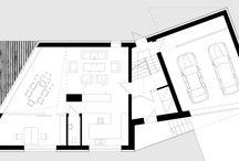 plans, sections, details