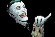 ch ; killing joke / ❛❛ as you know, madness is like gravity ... all it takes is a little push. / the joker