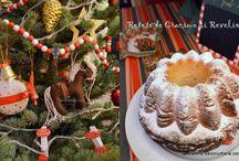 Retete de Craciun si Revelion / Retete culinare pentru Craciun, Revelion si alte Sarbatori