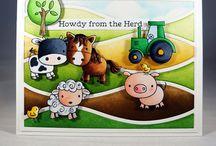 MFT Farm Friends
