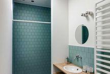 Inspiração casas de banho