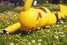 Pikachu :) xx / This board is all about Pikachu :) my favourite Pokemon xxxxx