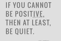 Quotes N' stuff
