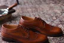Spring 2018 Italian Handmade Shoes for Men