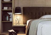 quarto do casal / Suite