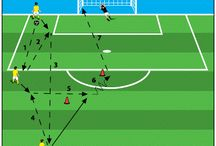 Soccer Shooting Drills
