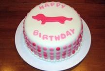 Martha's 1st birthday