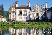 Castillos de Europa / Los castillos más lindos de Europa. By ViajeMejor www.viajemejor.com