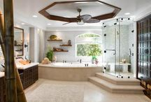 Bathroom / by Jayme Hill