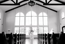 Chapel at Ana Villa Weddings / Chapel at Ana Villa Weddings, The Colony, TX, chapel, weddings, bridals, Dallas wedding photographer - Monica Salazar Photography - http://monica-salazar.com
