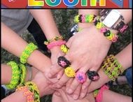Twistz Bandz Rainbow Loom Rubber Band Kit & Supplies / The Hottest item out now - Twistz Bandz Rainbow Loom. Create your own rubber band bracelets, rings, and anything else you can think of. Get creative, and make a rubber band necklace or anklet, friendship bracelet... Whatever you can dream up. We have plenty of supplies for your rubber band loom in tons of the hottest colors, as well as pre-made rubber bracelets for you to enjoy. The Rainbow Rubber Band Loom is perfect for arts & crafts in a school program, or on your kitchen table.