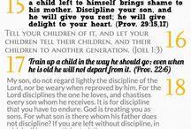 Bible & Parentin