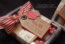 Crafty Ideas / by Karen Harrison