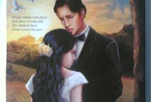 DESTIN NEMILOS / Carte in format A 5, 232 pagini, evenimente dramatice din viata unor tineri casatoriti, un cuplu nefericit, aspecte in care padurarul se sinucide devenind o fantoma de temut, alte evenimente din viata de zi cu zi, ghicitori.