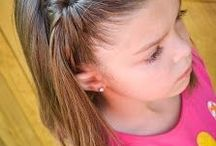 ideas for kids hair