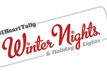 Winter Nights & Holiday Lights / Thousands of lights illuminate Tallahassee's signature live oaks, parades, celebrations, concerts, art shows and even a Jingle Bell Run mark holiday traditions in Florida's Capital City.