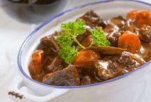 Crock pot recept