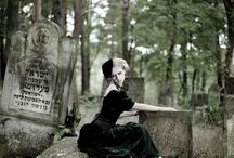Cemetery ❤️ / by Angie Boelt